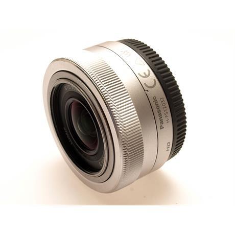 Panasonic 12-32mm F3.5-5.6 OIS G thumbnail