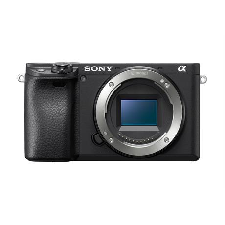 Sony A6400 Body Only thumbnail