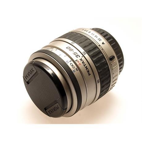 Pentax 35-80mm F4-5.6 SMC FA thumbnail