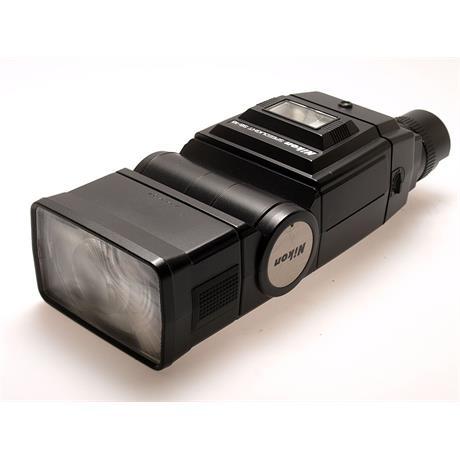 Nikon SB16A Speedlight thumbnail