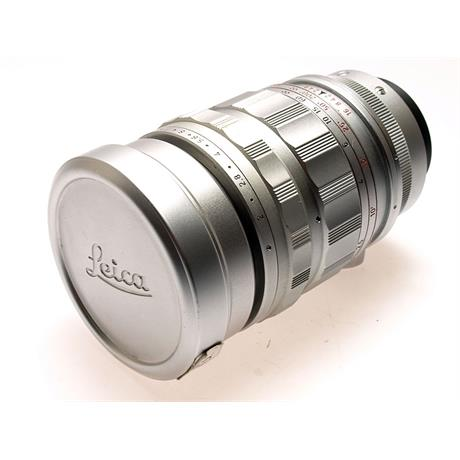Leica 90mm F2 Summicron  thumbnail