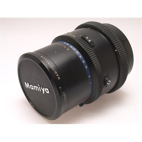 Mamiya 180mm F4.5 Z thumbnail