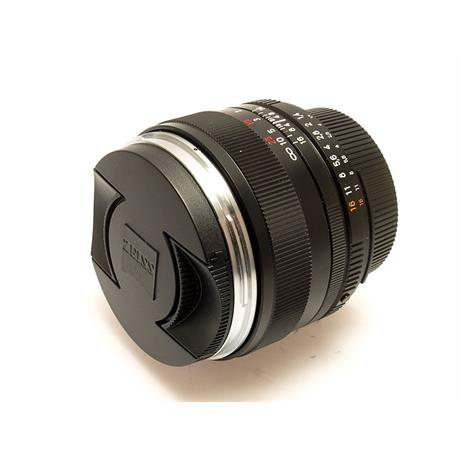 Zeiss 50mm F1.4 ZF.2 thumbnail