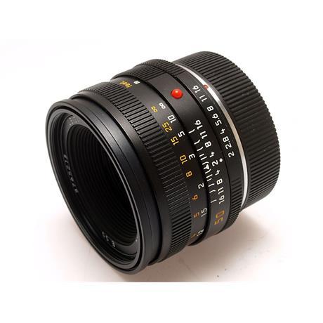 Leica 50mm F2 ROM thumbnail