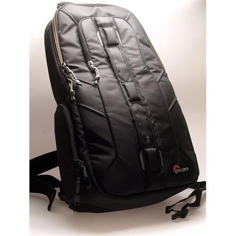 Lowepro Slingshot Edge 250 AW - Black thumbnail