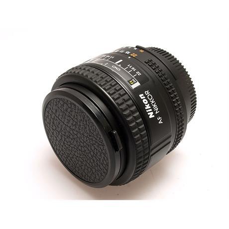 Nikon 28mm F2.8 AFD thumbnail