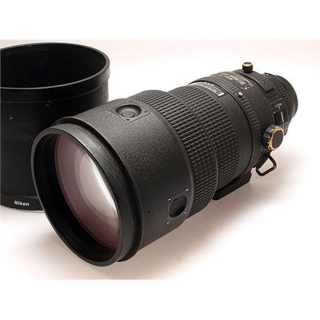 Nikon 300mm F2.8 IFED AF-i thumbnail