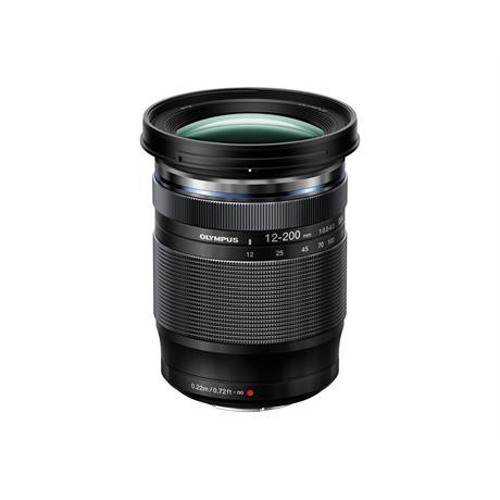 Olympus 12-200mm F3.5-6.3 ED M.Zuiko thumbnail