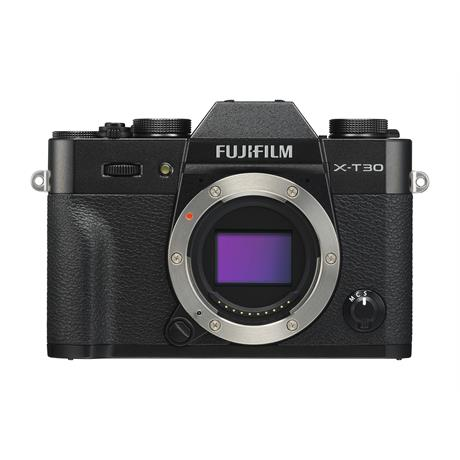Fujifilm X-T30 Body Only - Black thumbnail