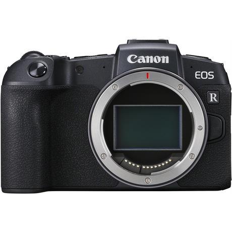 Canon EOS RP Body + Mount Adapter EF thumbnail