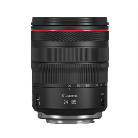 Canon 24-105mm F4 RF L IS USM  thumbnail