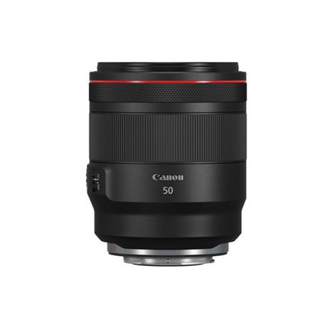 50mm F1.2 RF L USM ~ Canon Double Winter Cashback thumbnail