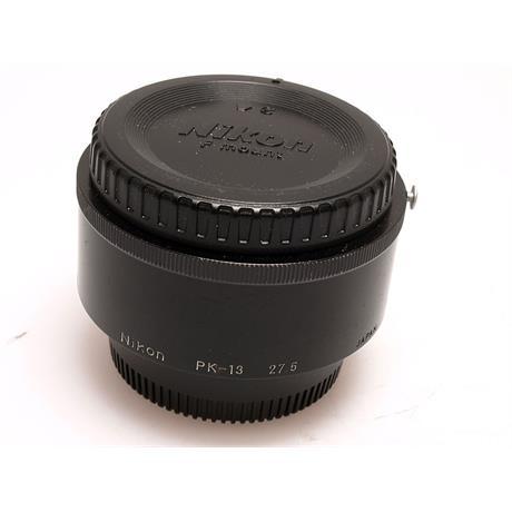 Nikon Extension Tube PK-13 thumbnail