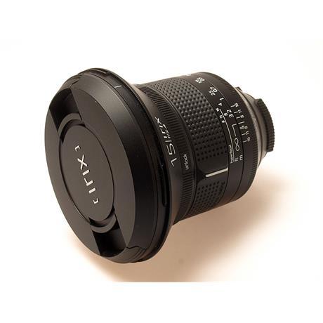 Irix 15mm F2.4 Firefly - Pentax AF thumbnail