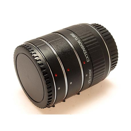 Viltrox Extension Tube Set DG - Canon EOS thumbnail