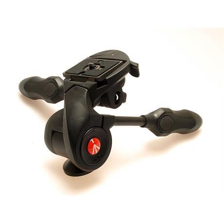 Manfrotto MH293D3-Q2 Pan/Tilt Head thumbnail