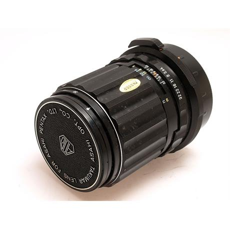 Pentax 135mm F4 SMC Macro thumbnail