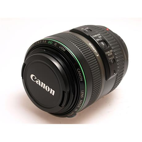 Canon 70-300mm F4.5-5.6 DO IS USM thumbnail