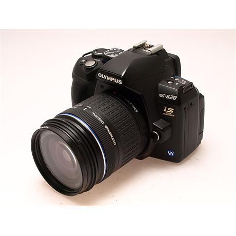 Olympus E620 + 40-150mm thumbnail
