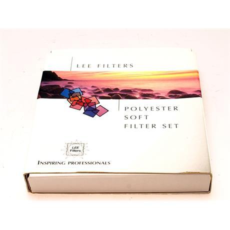 Lee Polyester Soft Set thumbnail