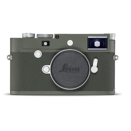 Leica M10-P Safari Body Only - Green thumbnail