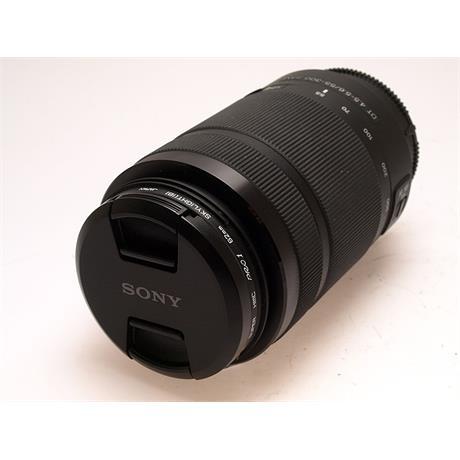 Sony 55-300mm F4-5.6 DT SAM thumbnail