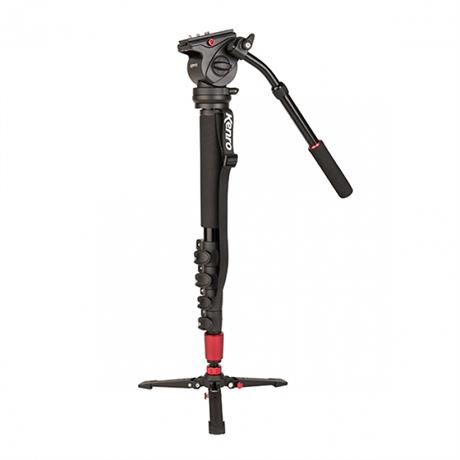 Kenro Video Monopod Kit - Aluminium thumbnail