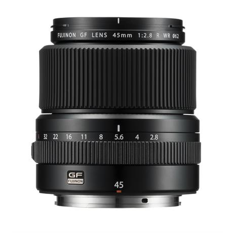Fujifilm 45mm F2.8 R WR GF - GFX Series thumbnail