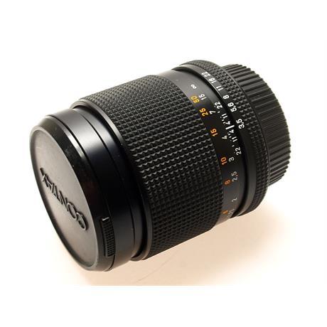 Contax 100mm F3.5 AE thumbnail