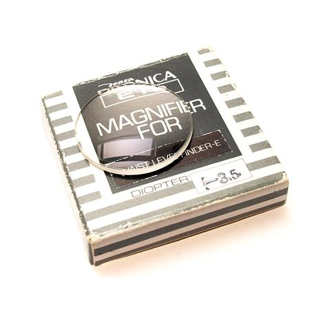 Bronica -3.5 Correction for Waist Level Finder E thumbnail