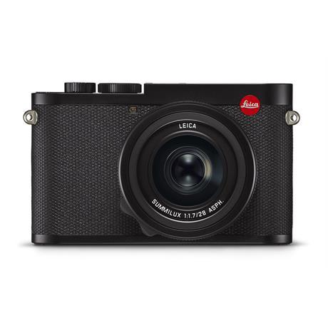 Leica Q2 - Black thumbnail