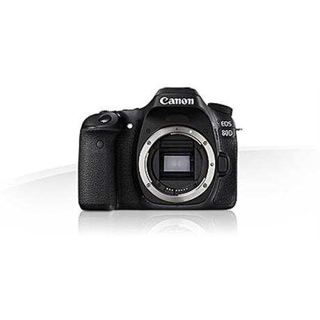 Canon EOS 80D Body Only  thumbnail