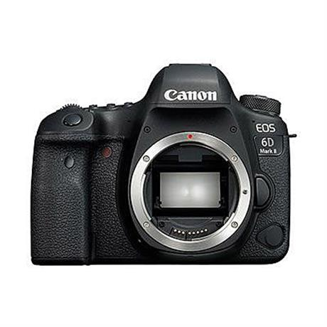 Canon EOS 6D II Body Only  thumbnail