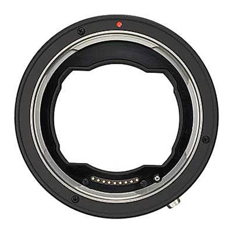 Fujifilm H Mount Adapter G - GFX Series thumbnail