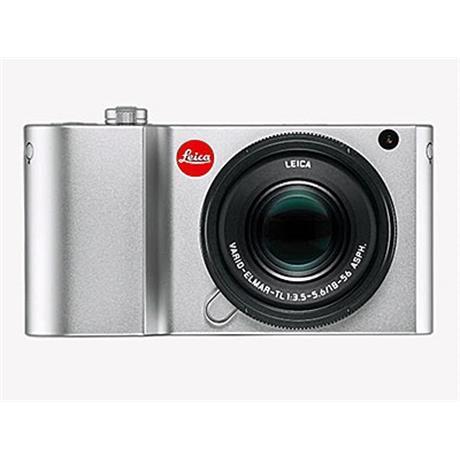 Leica TL2 - Silver _ SALE thumbnail