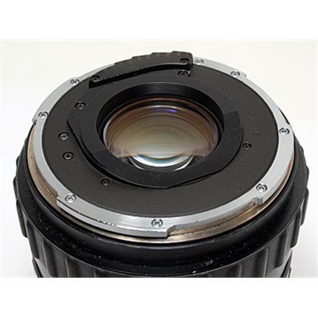 Rollei 50mm F2.8 PQS Schneider  thumbnail