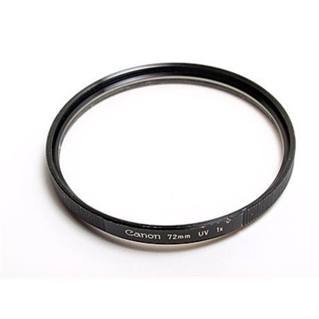 Canon 72mm UV thumbnail