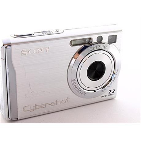 Sony DSC W80 thumbnail