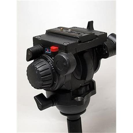 Manfrotto MN519 Pro Fluid Head thumbnail