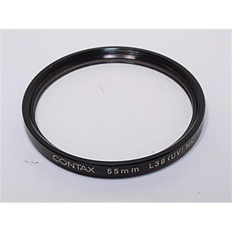 Contax 55MM L39 UV filter thumbnail