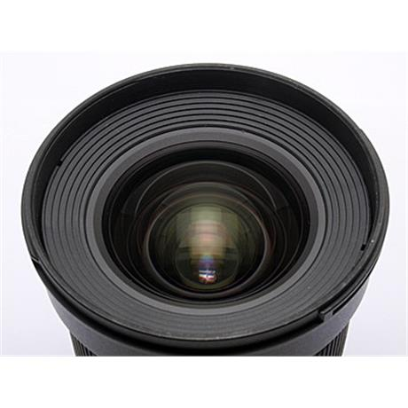 Samyang 16mm F2.0 ED AS UMC CS - 4/3rds thumbnail
