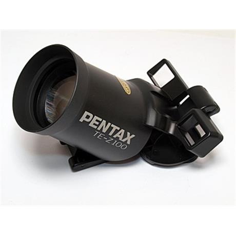 Pentax TE-Z 100 Teleconverter thumbnail