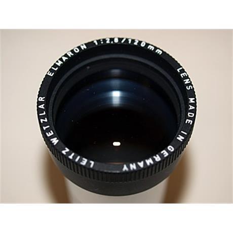 Leica CA2500 + 120mm F2.8 thumbnail