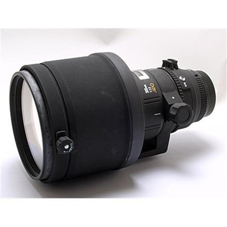 300mm F2.8 EX APO - Pentax AF thumbnail