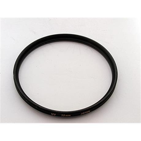 Sigma 72mm UV EX DG thumbnail