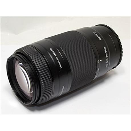 Sony 75-300mm F4.5-5.6 AF thumbnail
