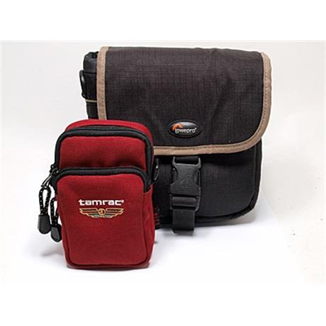 Tamrac 5218 Micro Photo/Digital Camera Bag thumbnail