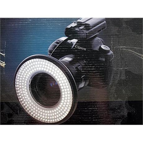 TopTec LED Ringlite MRC 232 + Close-up Access thumbnail