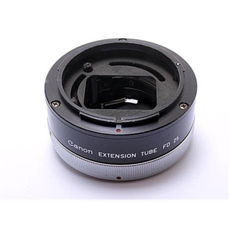 Canon FD25 Extension Tube thumbnail