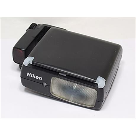 Nikon SB27 Speedlight thumbnail